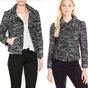 Rebecca Taylor Amsterdam tweed jacket